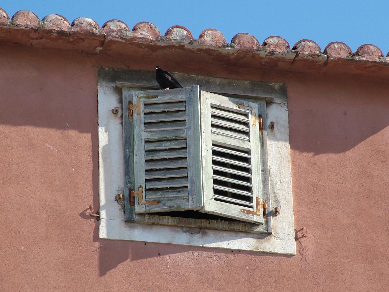 fenêtre vénitienne (Split)