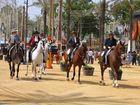Feria del Caballo in Jerez