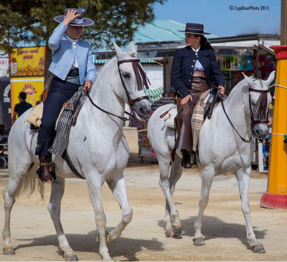 Feria in Chicalana