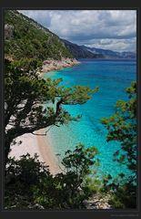 Ferien in Sardinien (Anfang der Serie)