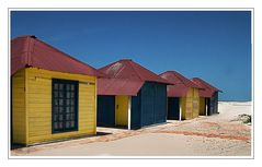 Ferienhäuser bei 45° Celsius