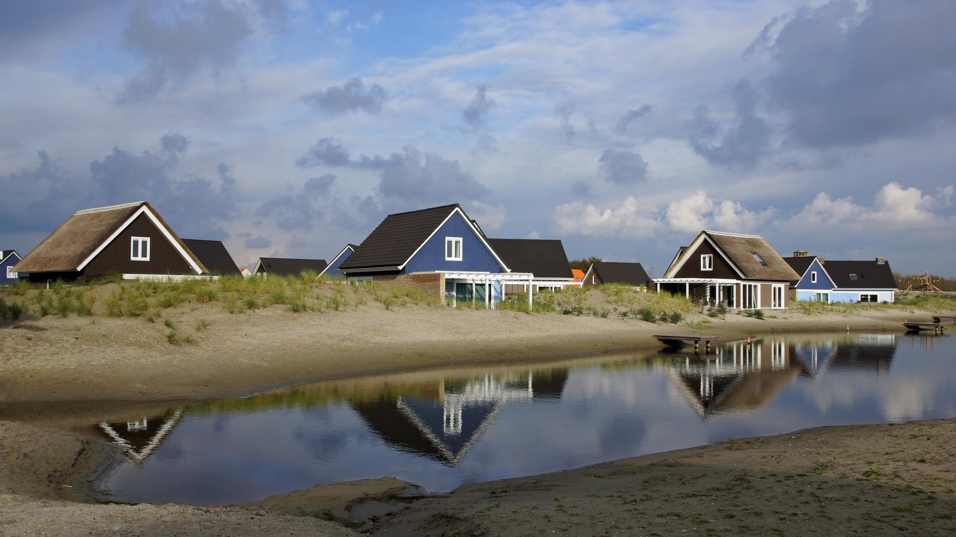 Ferienpark Ouddorp Holland