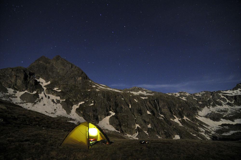 Ferienwohnung in den Schweizer  Bergen