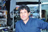 Fernando Gomez Torcello