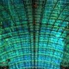 Fernbahnhof Flughafen Ffm