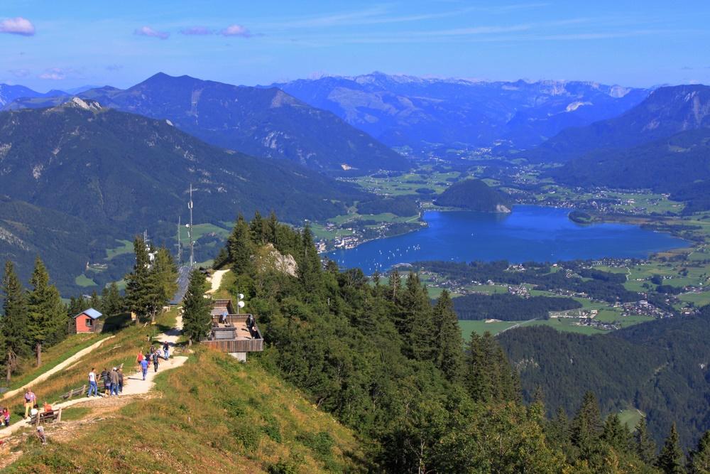 Ferner Wolfgangsee (2)
