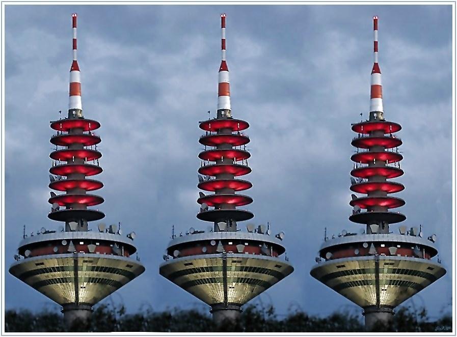 FernFernFern - meldemeldemelde - TurmTurmTurm (neu bearbeitet)