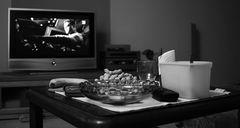 Fernsehabend . . .