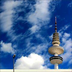 * Fernsehturm *