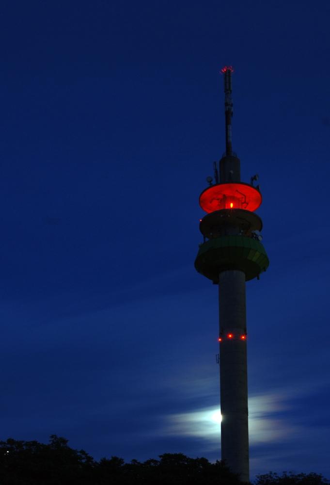 Fernsehturm Ansbach
