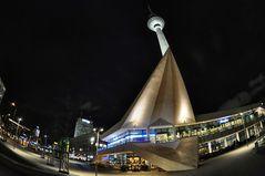 Fernsehturm / Berlin
