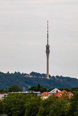 Fernsehturm Dresden (1)