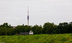 Fernsehturm Dresden (2)