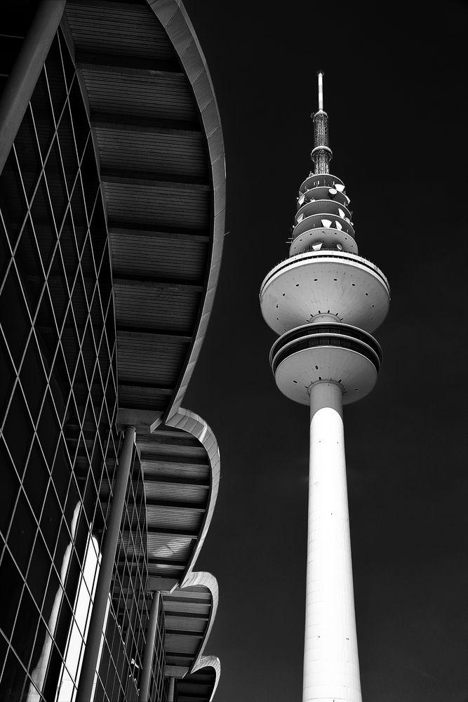 Fernsehturm Hbg