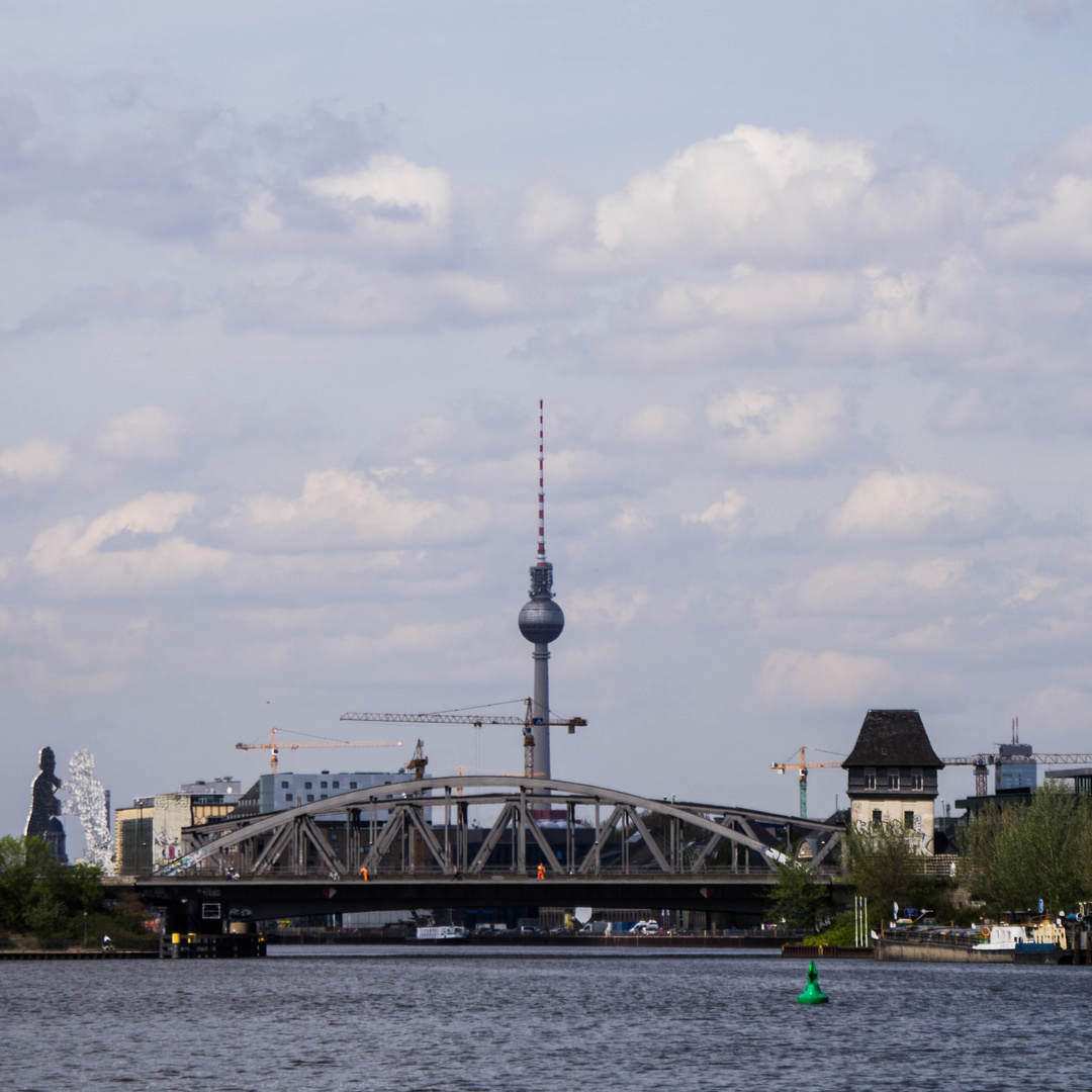 Fernsehturm Wasserblick