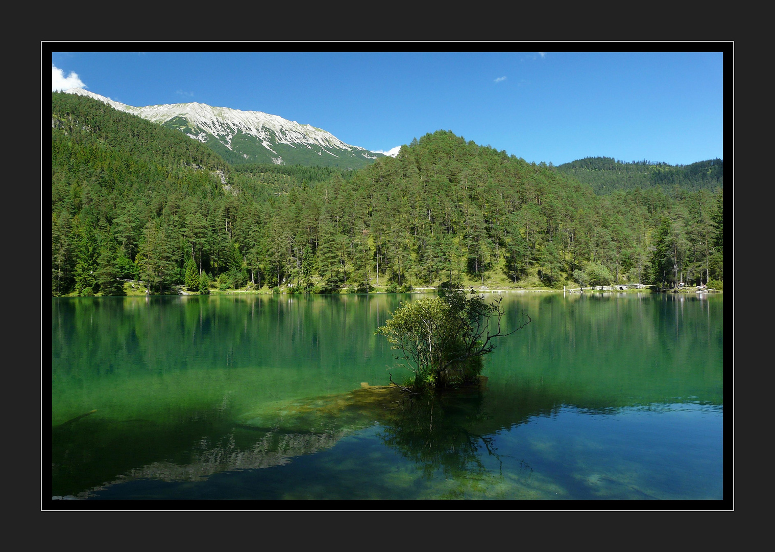 Fernsteinsee/Tirol (1)