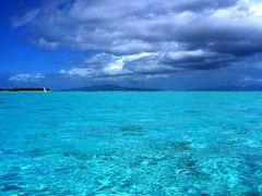 Fernweh - Bora Bora