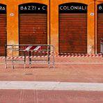 Ferrara: Coloniali