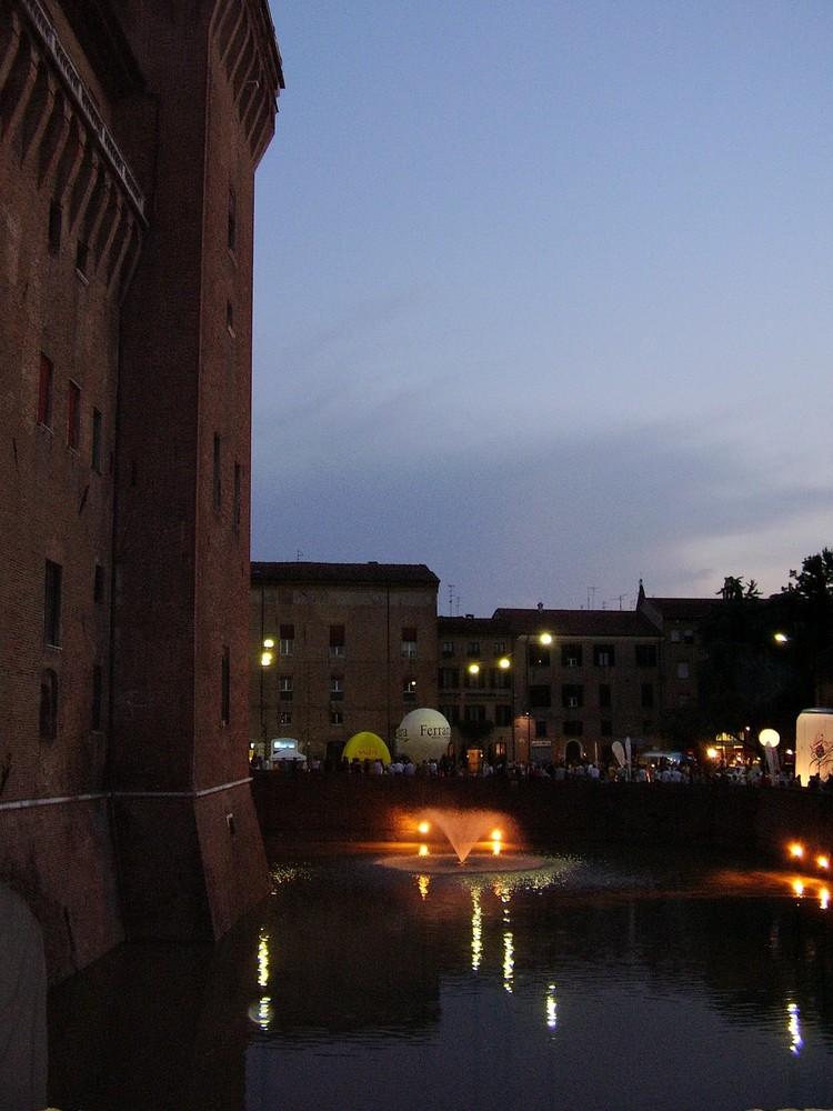 Ferrara - Palazzo Ducale