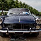 Ferrari 2257 GT von 1957 Classic Cars Schwetzingen 2017