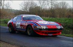Ferrari 365 GTB/4 Competition