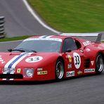 Ferrari ...