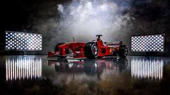 Ferrari F1 MSC