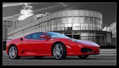 Ferrari F430 -  City Galerie Siegen