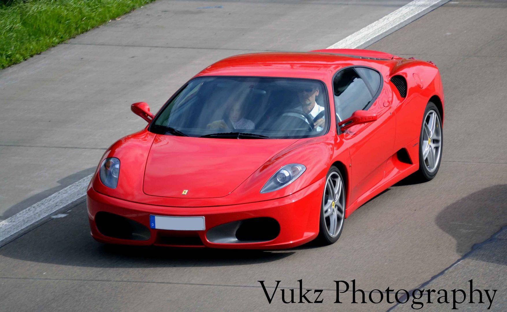 Ferrari F430 !