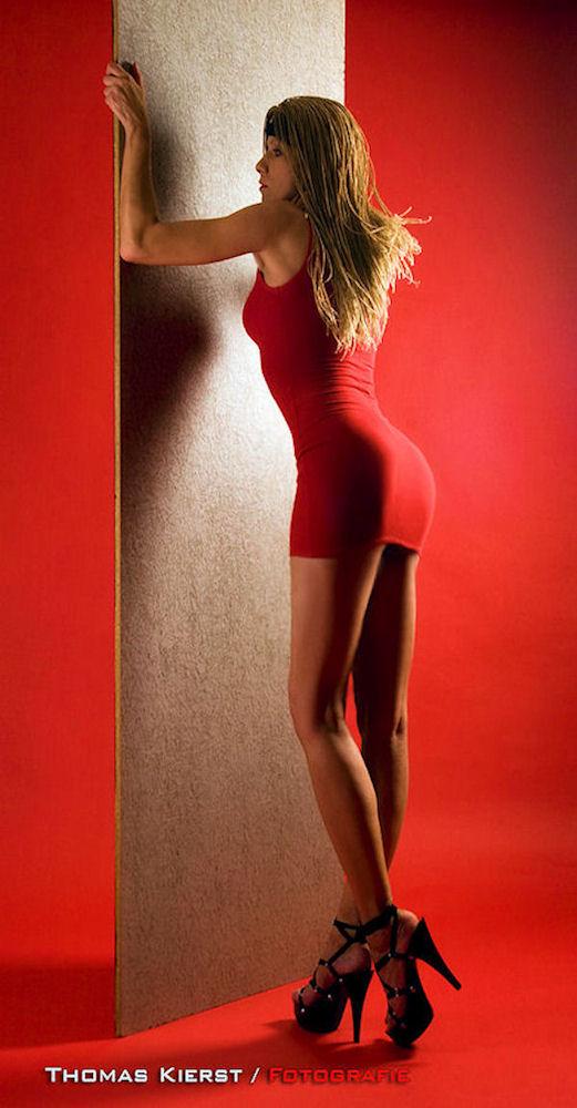 Ferrari Frau