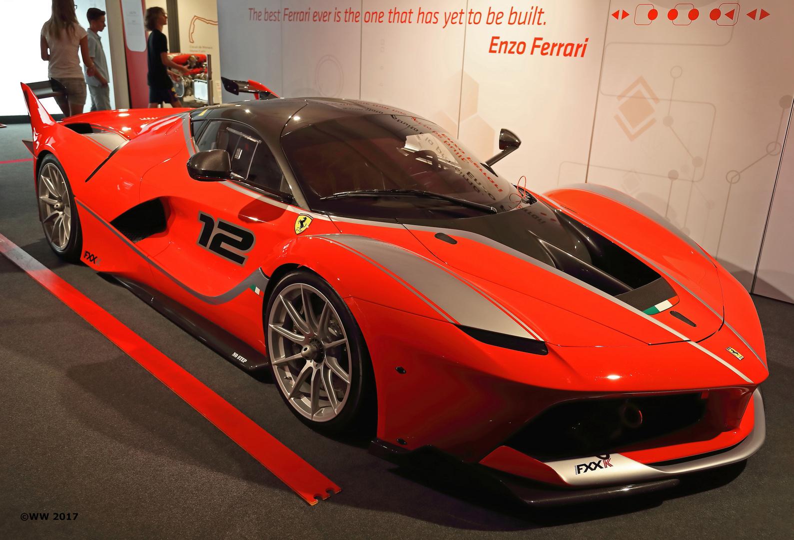 Ferrari Bilder