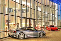 Ferrari Hannover #2