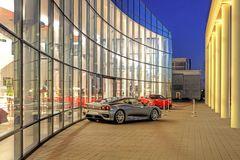 Ferrari Hannover