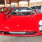 Ferrari-Traum