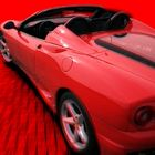 Ferrari_rot