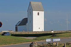 Ferring Kirke, Denmark