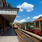 Ferrovia Circumetnea (3)