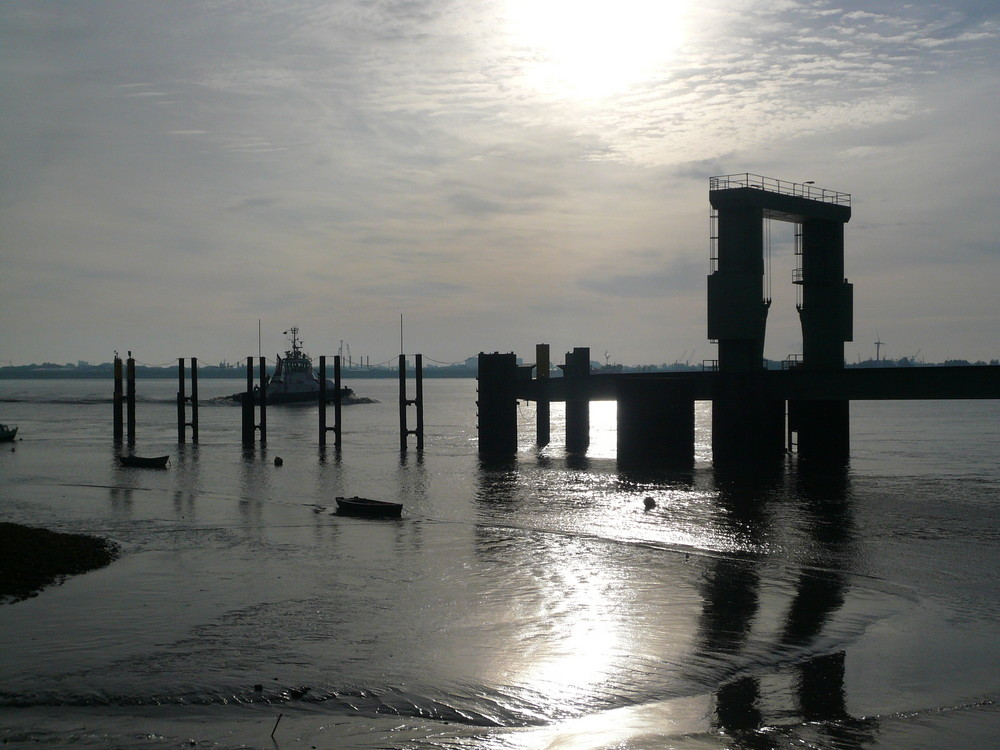 ferry de bremerhaven