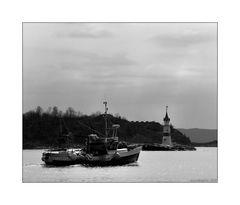 - ferryboat -