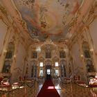 Fertöd - Schloss Esterházy