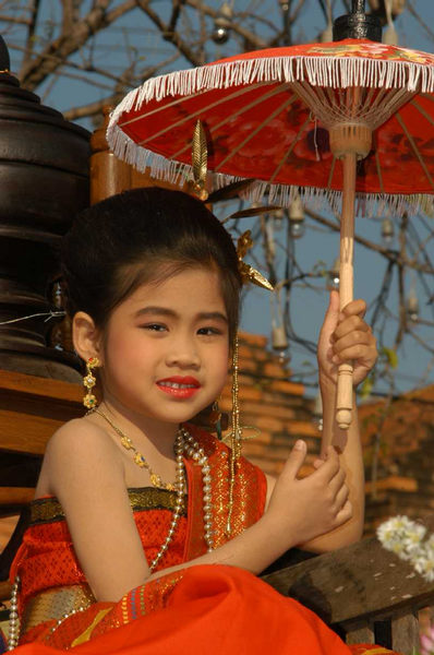 Fest in Chiang May