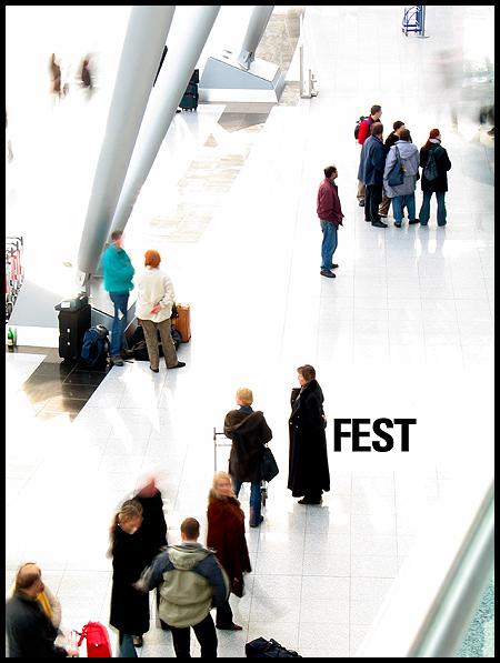fest und flüssig: FEST