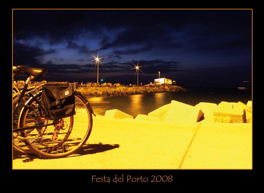 Festa del Porto 2008