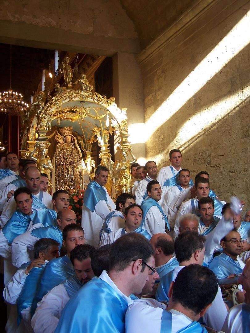 Festa della Madonna 2
