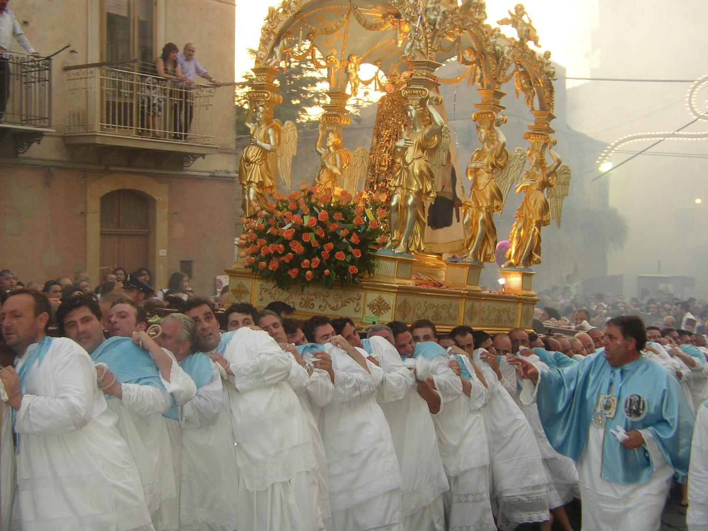 Festa della Madonna 3