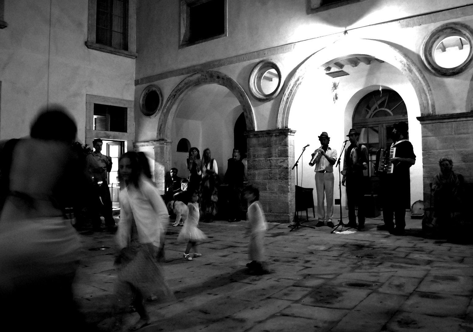 Festa Gipsy