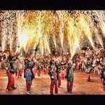 FESTA MAJOR EL VENDRELL 2011 - FOC