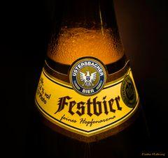 """""""Festbier trinken..."""""""