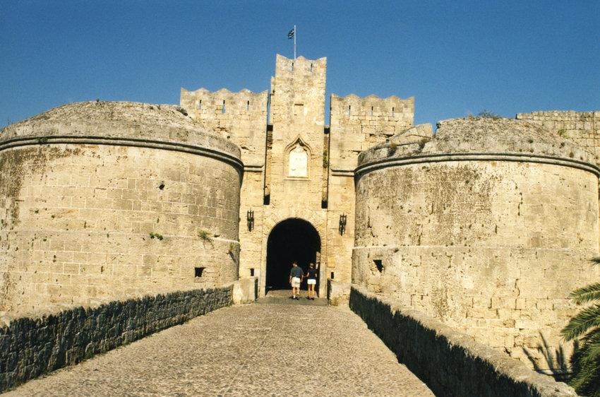 feste Festung