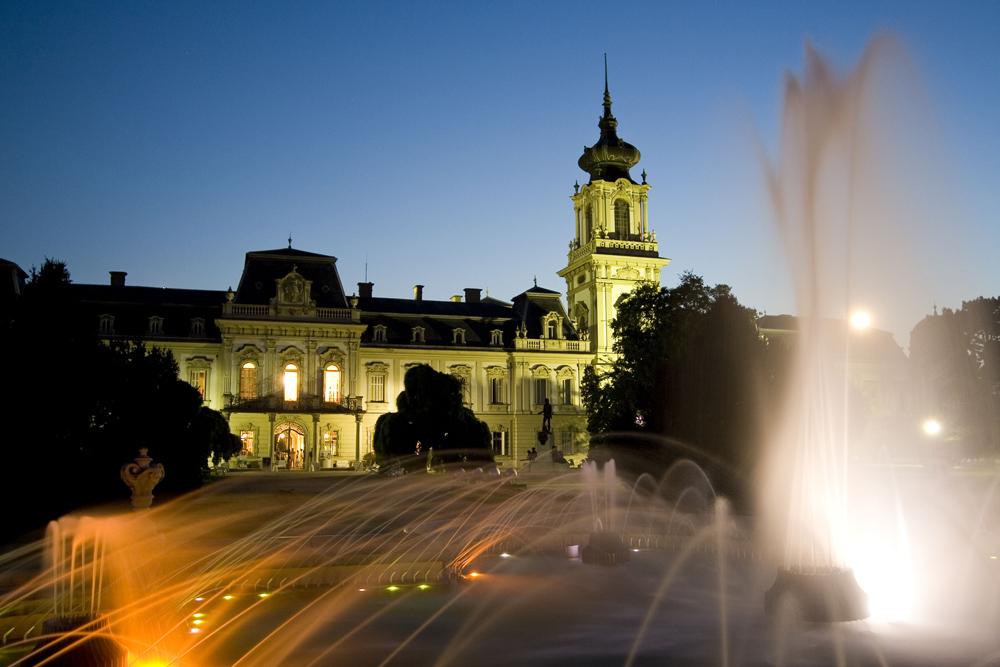 Festetics Schloss